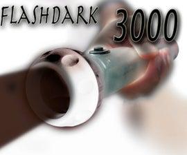 How to make a flashdark!