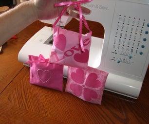 Kid Craft - Bath Spa Tea Bags and Sachets
