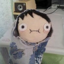Cute and Easy Hand Puppet