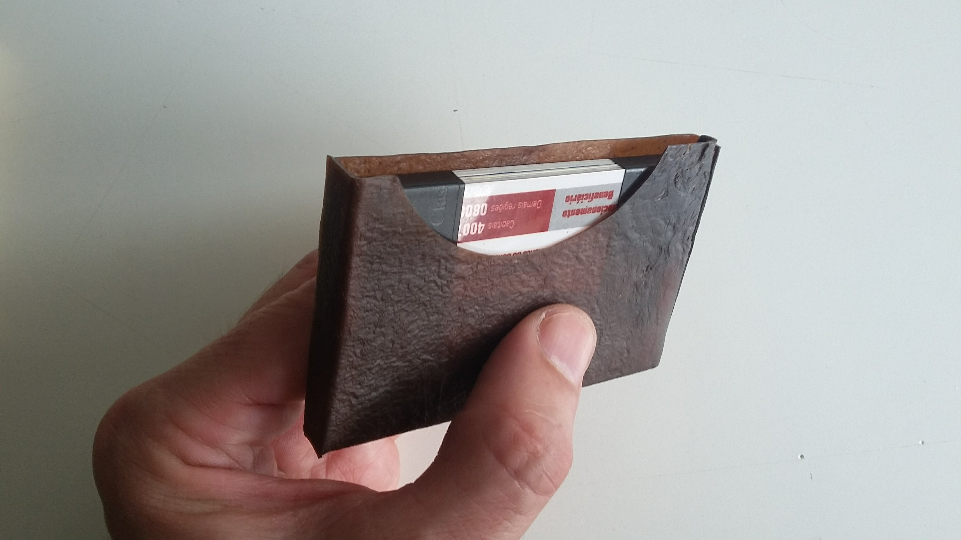 Picture of Kombucha Card Holder