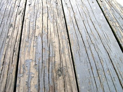 Picture of How to Fix a Deck That Is Peeling