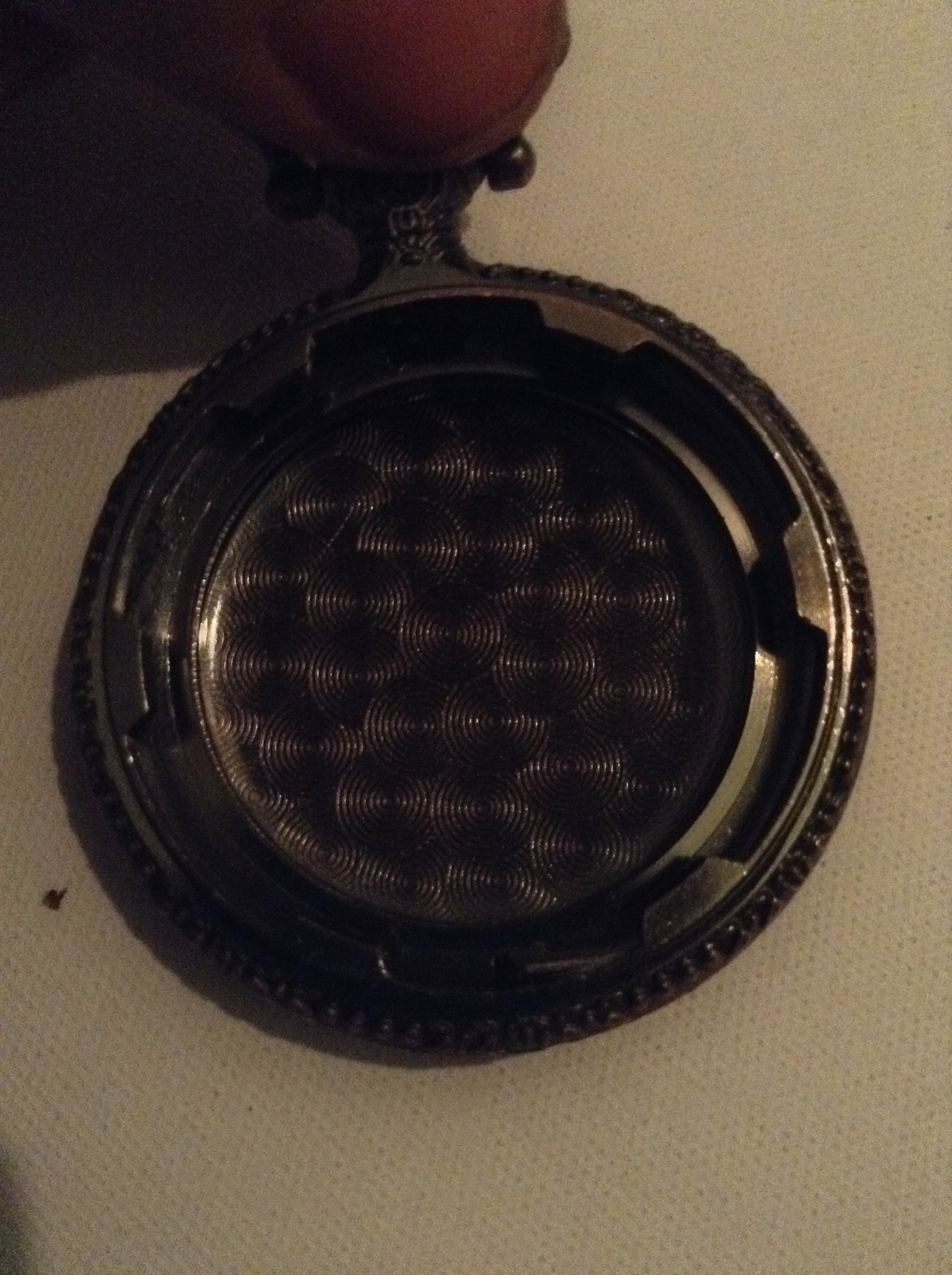 Picture of How to create a steampunk pocket watch using an empty case?