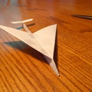 How to make a GREAT paper airplane.