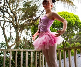 Dance of the Sugar Plum Fairy from Cabin in the Woods