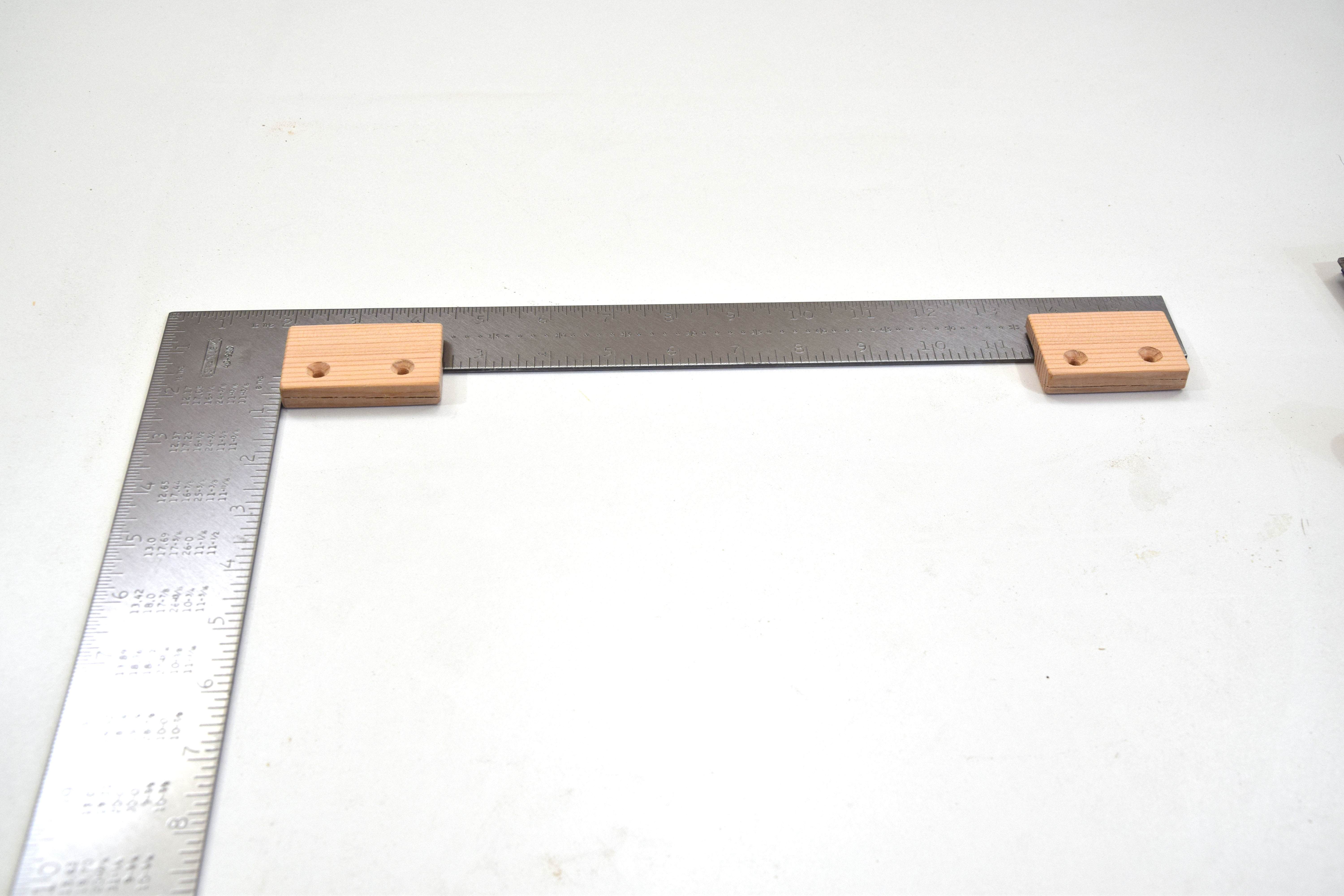 Picture of Framing Square Holder