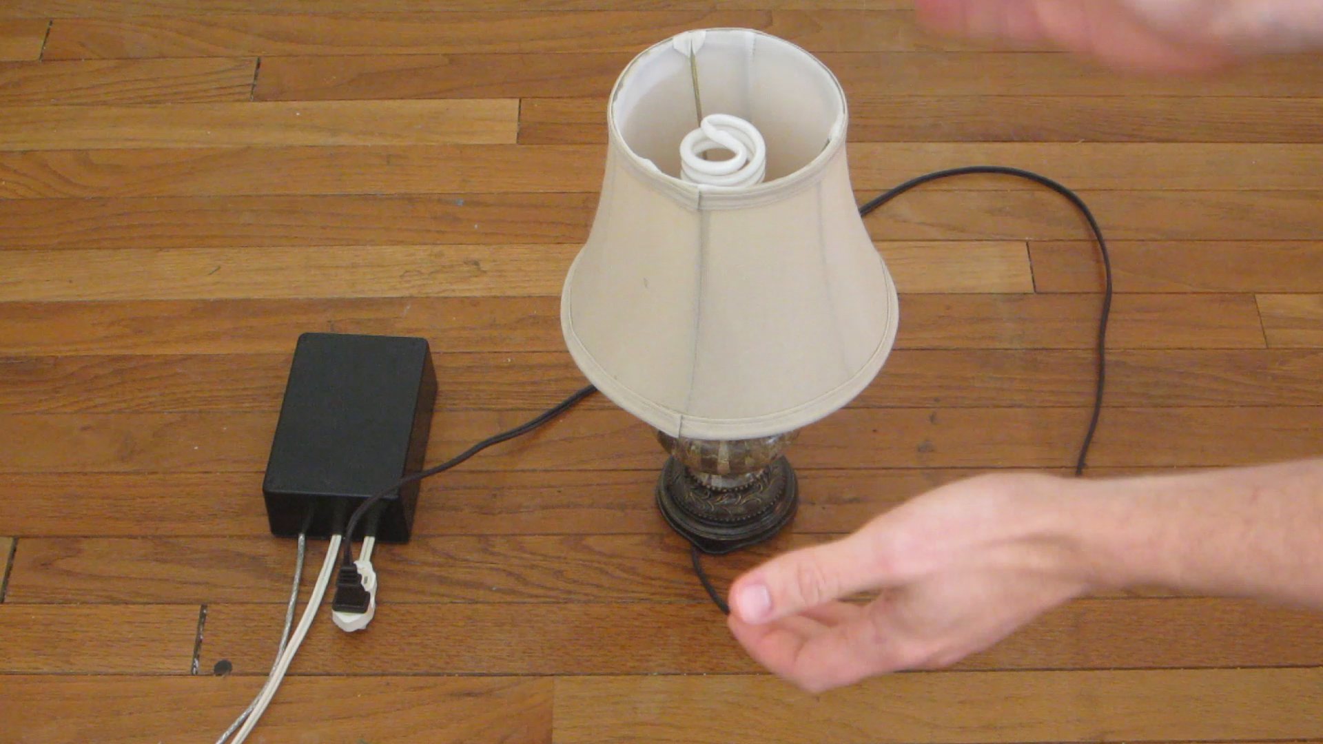 Picture of Control Your Appliances With Sound