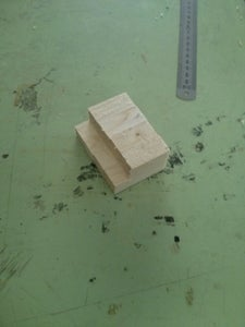 Forming the Clamping Face