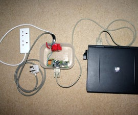 Voice Activated Power Sockets (Home Automation)