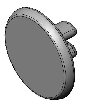 Picture of Thumb Cap Assembly