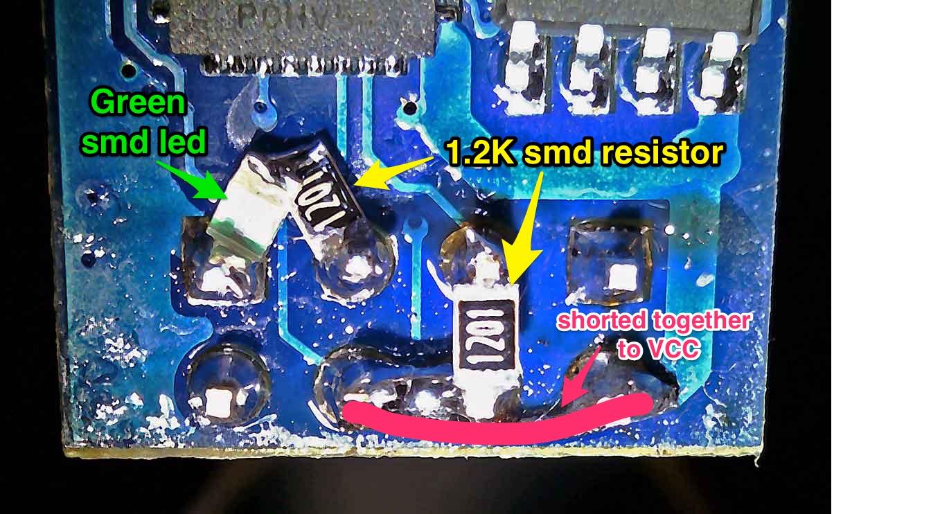 Picture of Prepare ESP8266 Module for Easy GPIO Useage