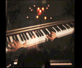 MIDI controlling lights Arduino