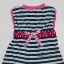 Nautical Dress Pattern and Tutorial