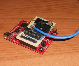 LaunchPad Serial Morse Transmitter