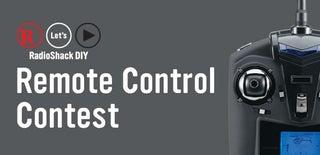 Remote Control Contest