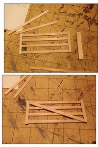 Building a Gate