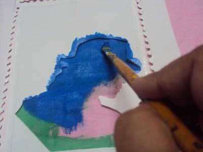 Fill Color in Figure