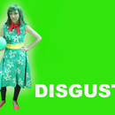 Disgust Costume - Disney Inside Out