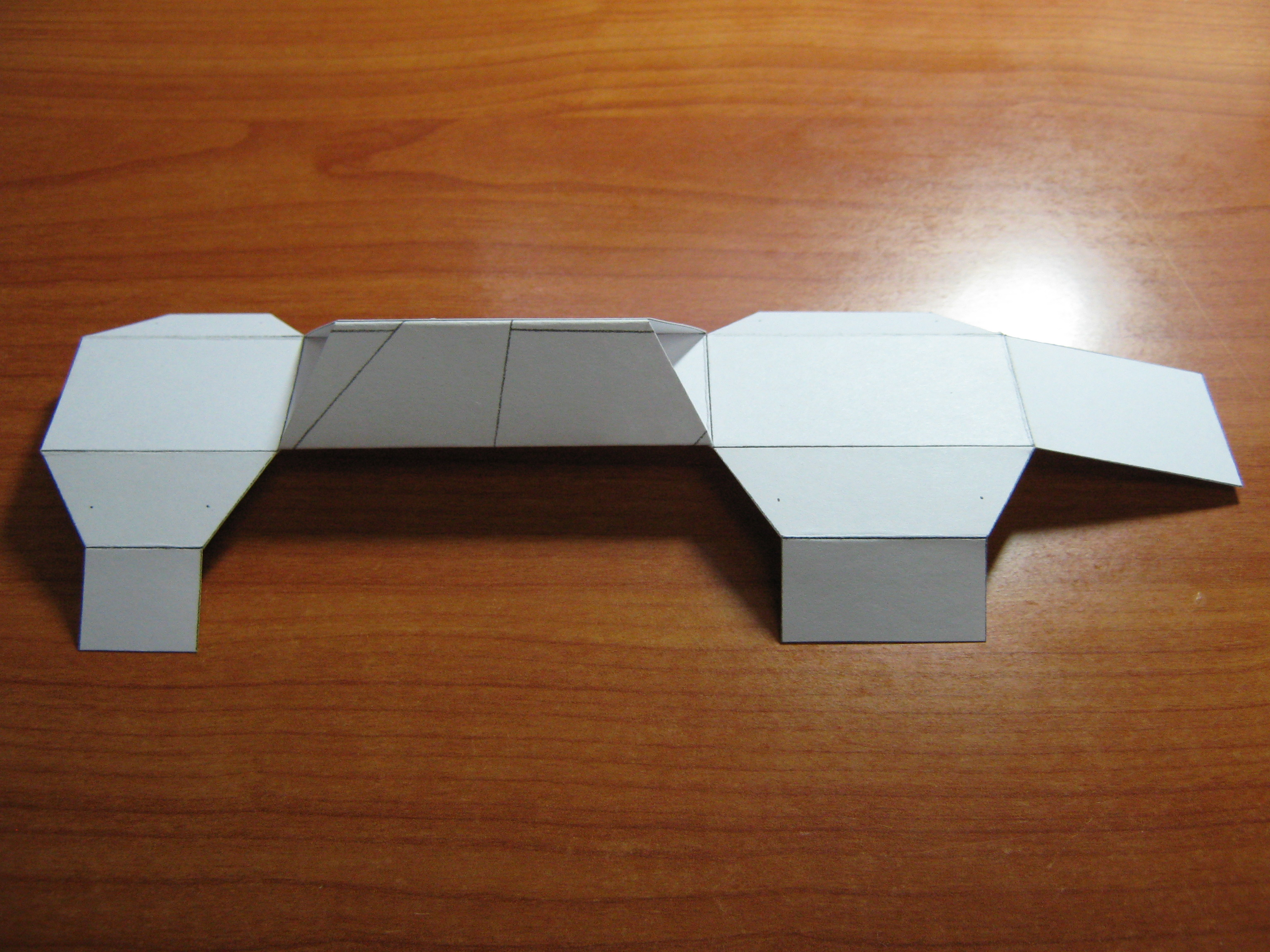 Picture of Legs: Build Part 5