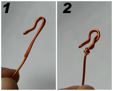 Making the Hook