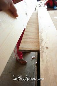 Assemble Shelf