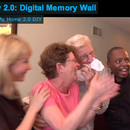 How 2.0: Digital Memory Wall