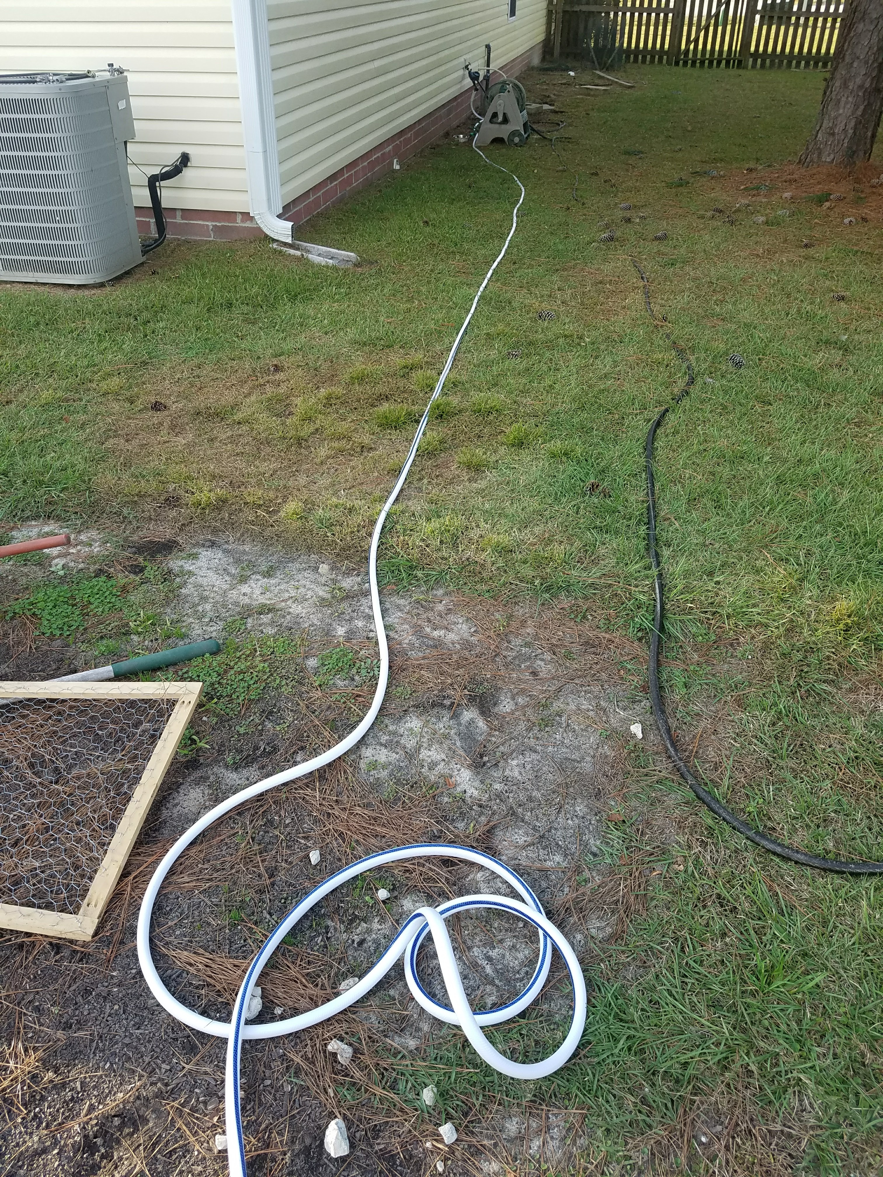 Picture of Irrigation and Weather Proofing
