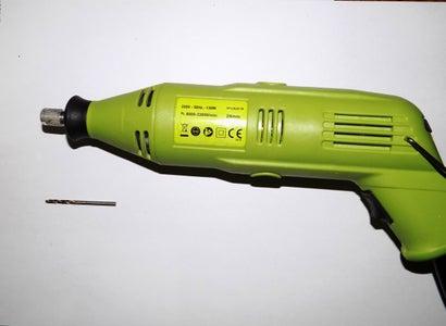Tools Needed: