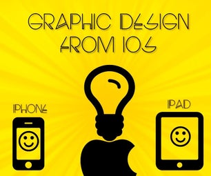 Graphic Design from iOS