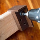 Customizable Dowel Jig