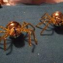 Spider Bells!
