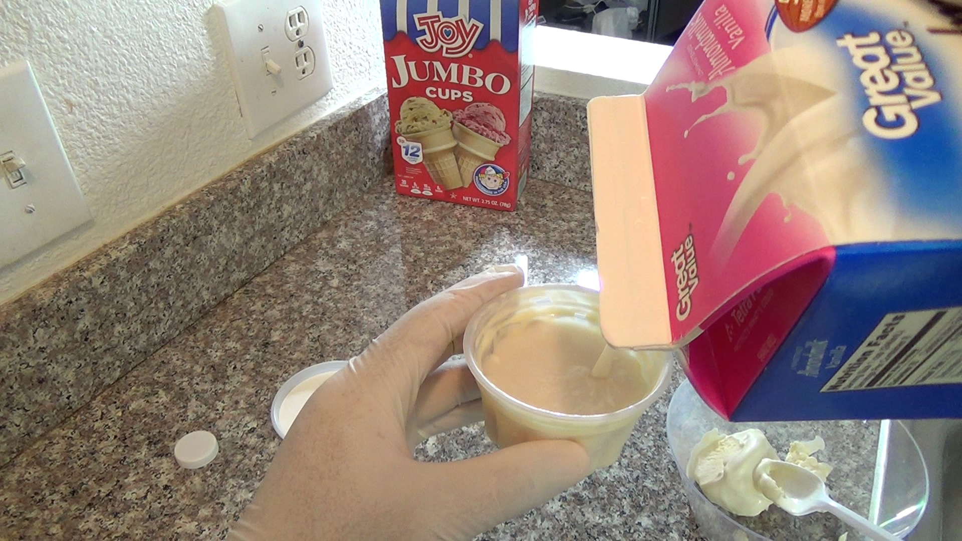 Picture of 5 Ice Cream Pranks You Can Do on Family