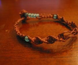 Hemp Bracelets
