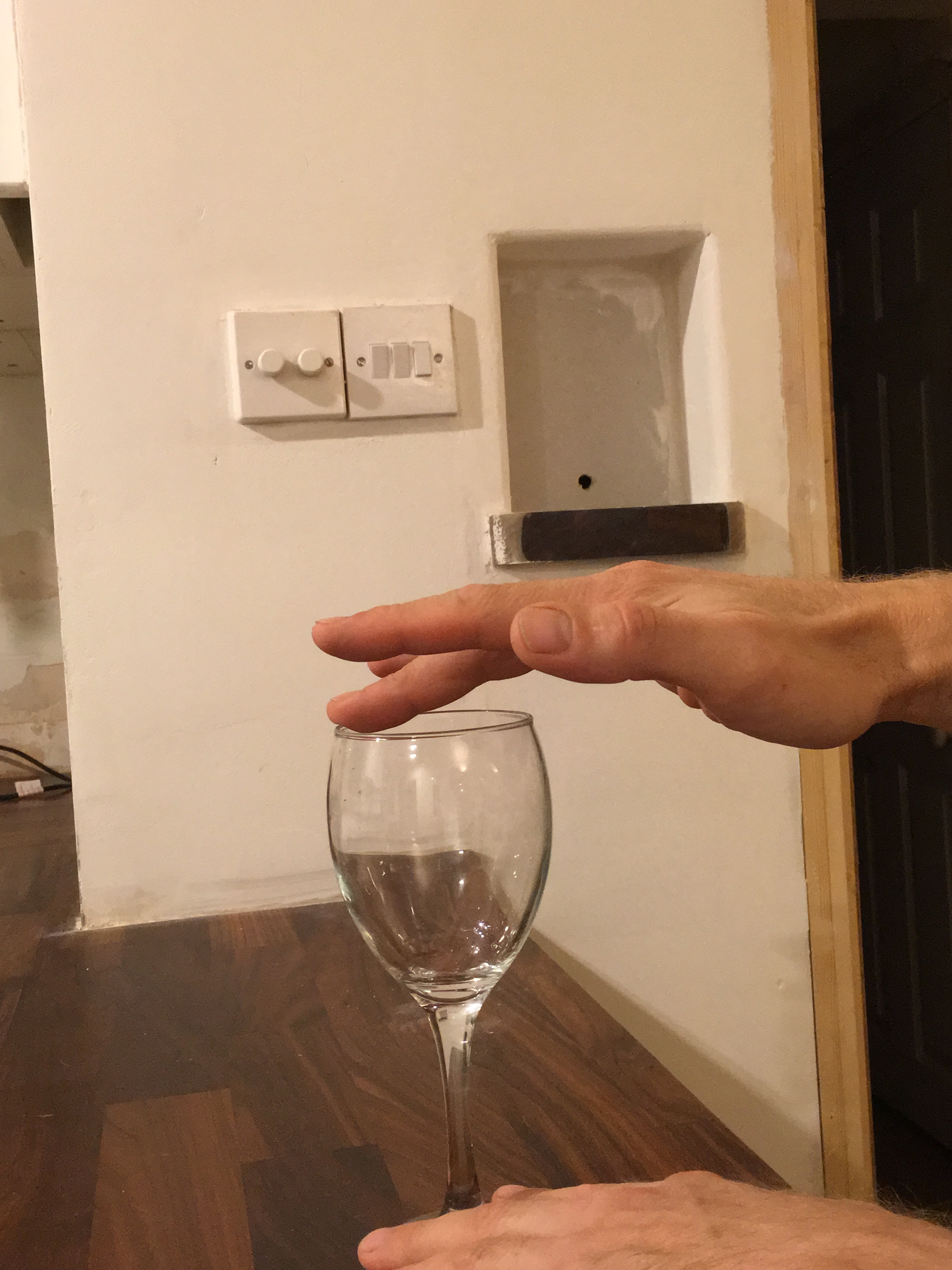 Picture of The Singing Glass