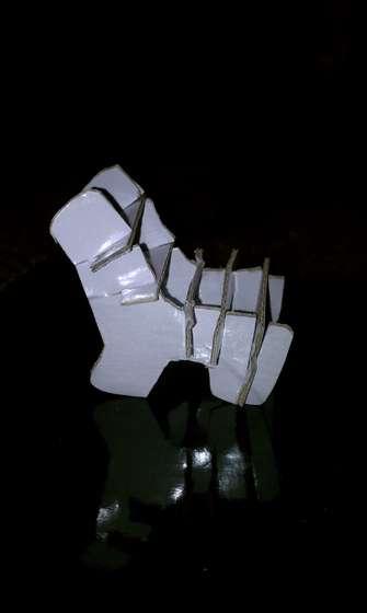 Picture of Cardboard Furniture