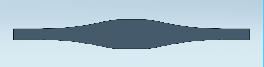Picture of CAD the Wood Laminate Profile