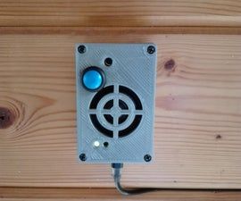 Mobile Intercom With A6 Module and Arduino