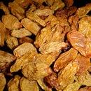 Make Raisins with a Dehydrator