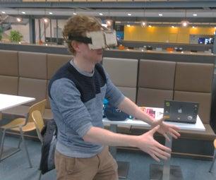 Virtual and Mixed Reality Glasses