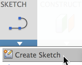 Picture of Create Sketch