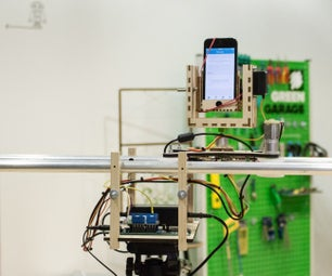 The Makercast: a Video Livecasting Platform You Can Control