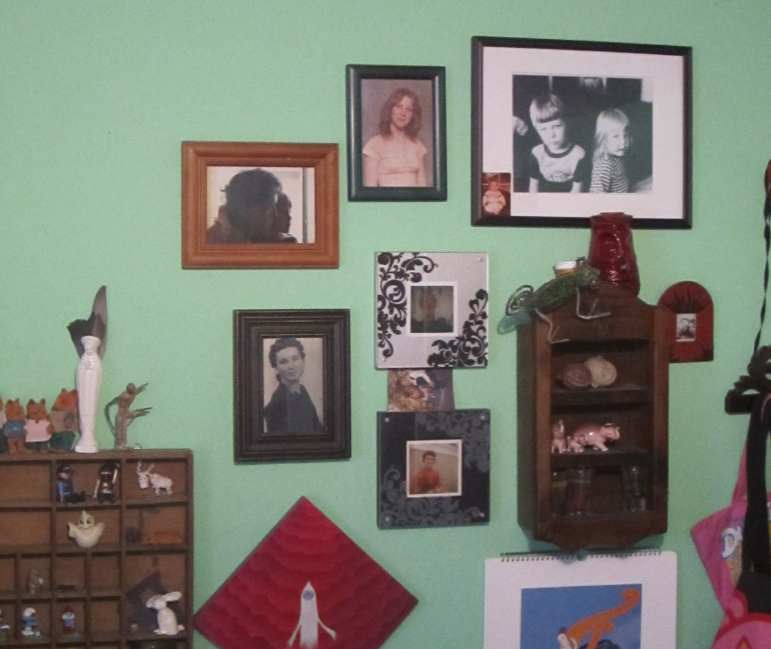 Picture of Shame 4: All of the Eyes in Your Room Are Judging You.