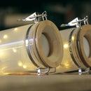 Firefly Jar Portable Bluetooth Speakers