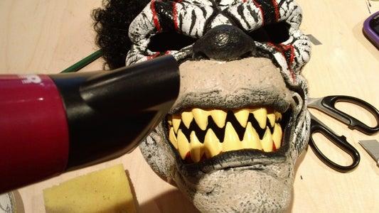 Krusty Mask