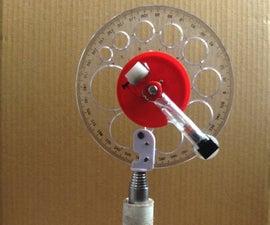 Advanced Clinometer
