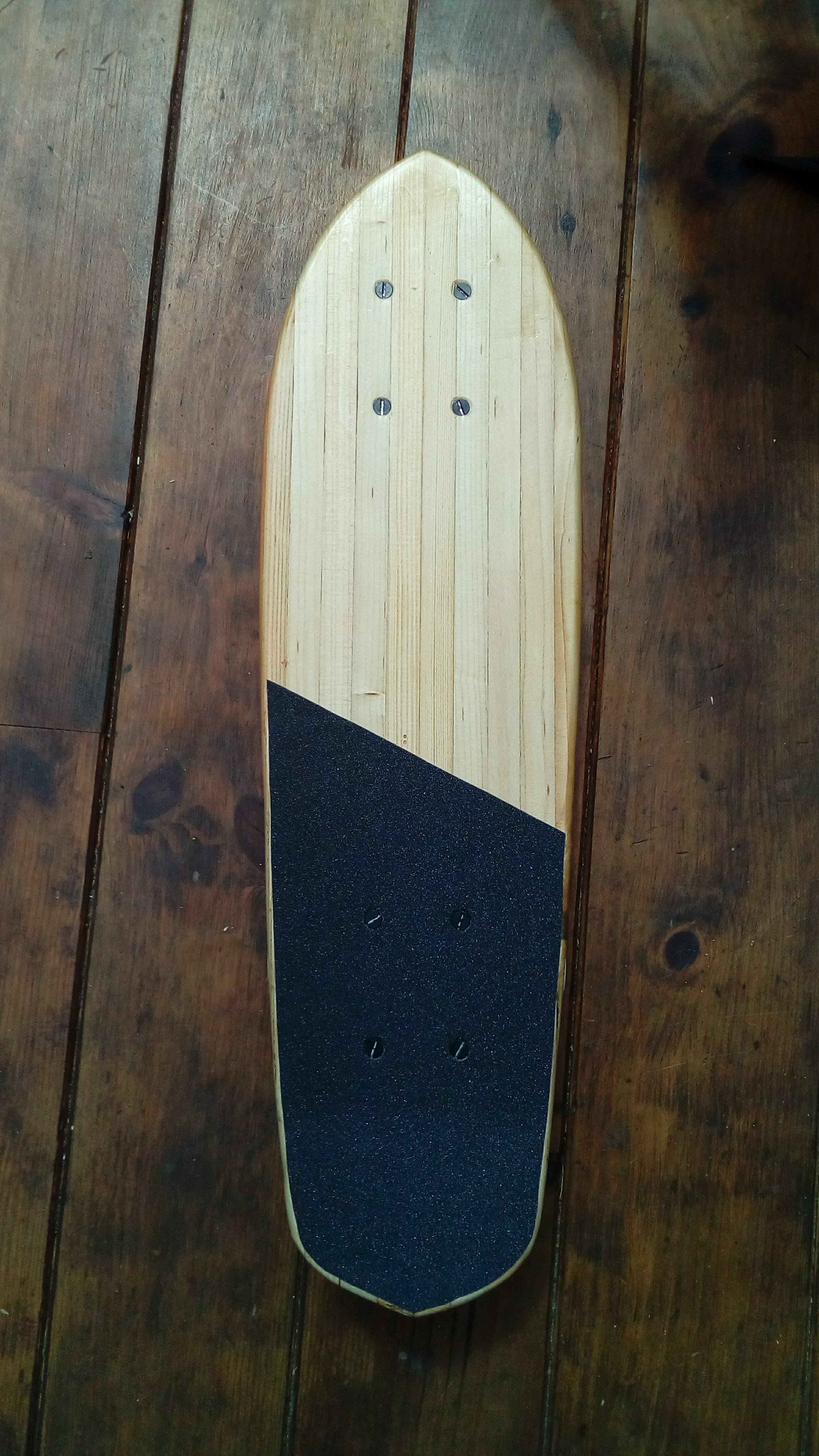 Picture of Add Varnish, Grip and Wheels