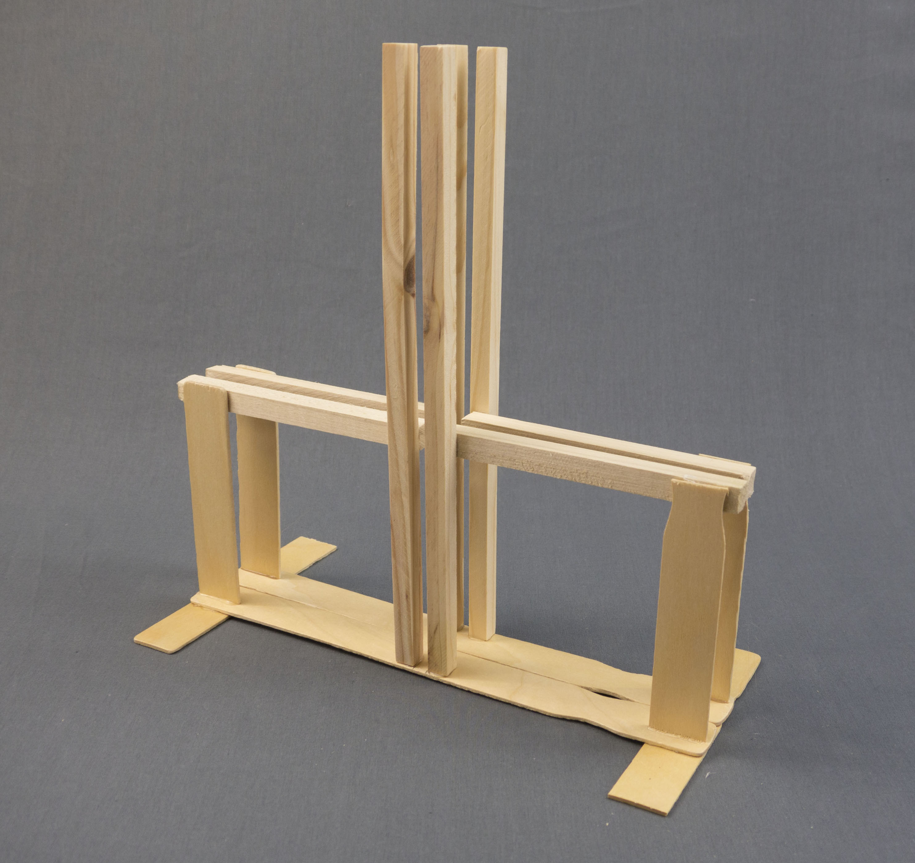 Picture of Build the Glide Rails