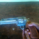 How to Make Colt Python 357 Magnum (the Walking Dead)