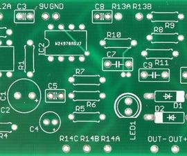 Circuit Board Design Class