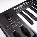 MIDI-Controlled Analog Music Synthesizer