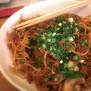 Easy chinese dinner